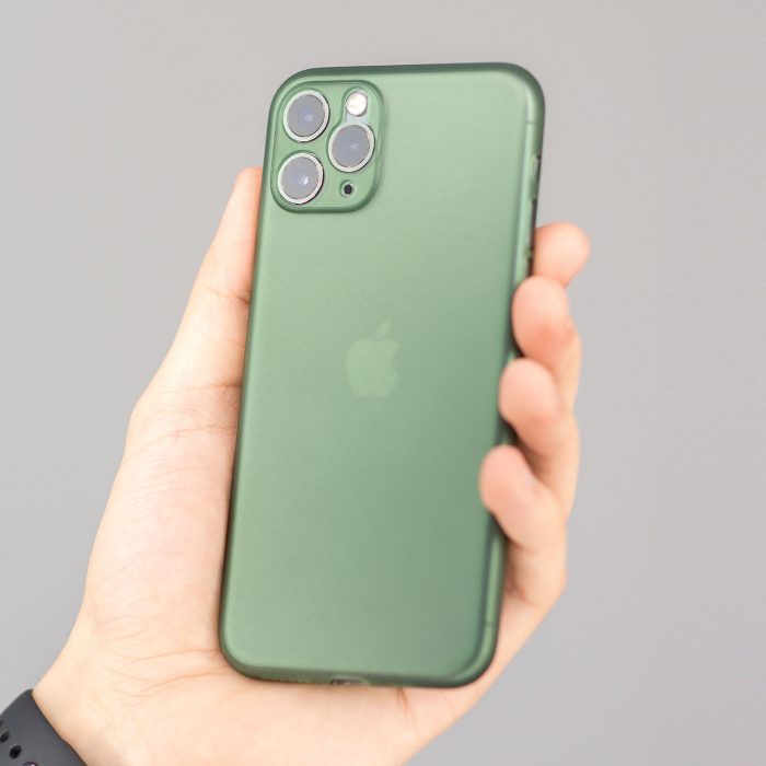 Husa SuperSlim iPhone 11 Pro 1