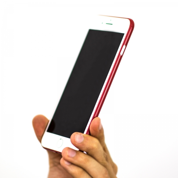 Husa SuperSlim iPhone 8 Plus / 7 Plus 3