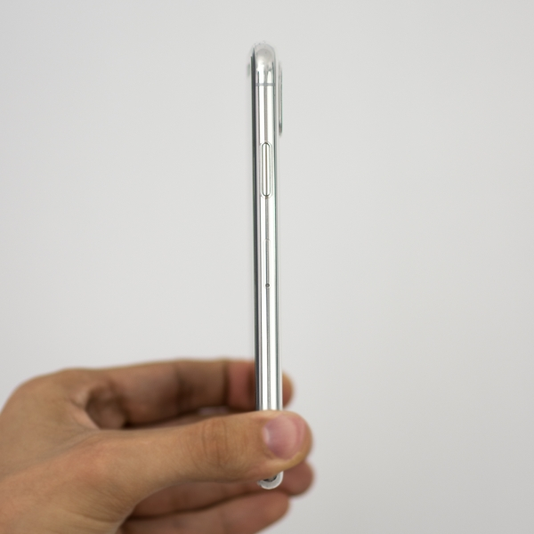Husa SuperSlim iPhone X 2