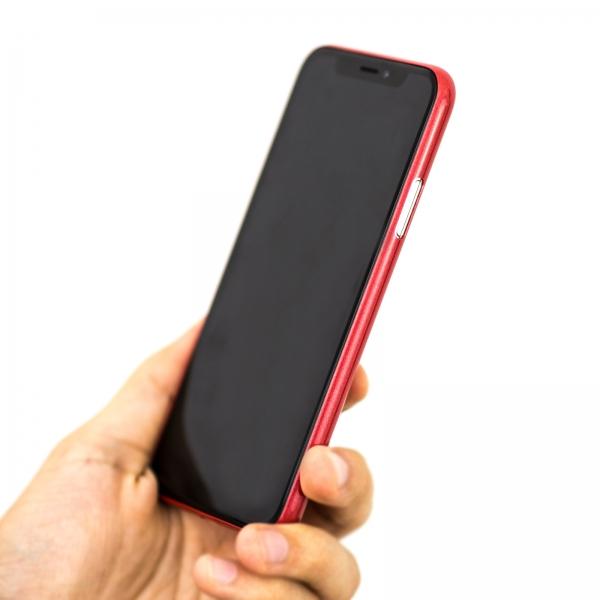 Husa SuperSlim iPhone X 3
