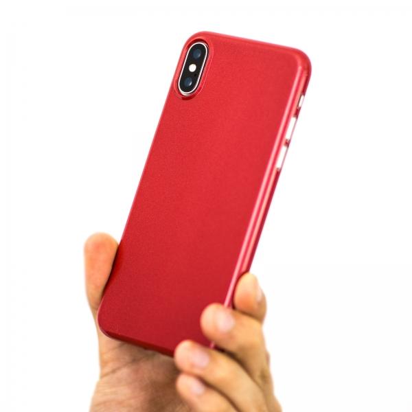 Husa SuperSlim iPhone X 1