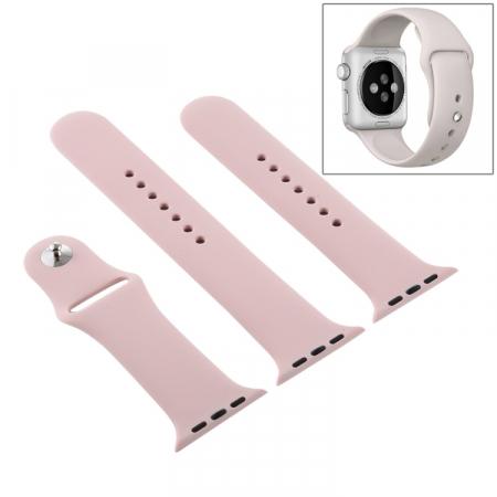 Curea pentru Apple Watch Series 6 & SE & 5 & 4 44mm / 3 & 2 & 1 42mm - Sport Band [3]