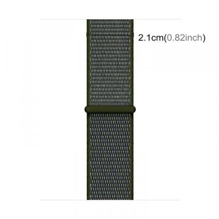 Curea pentru Apple Watch Series 6 & SE & 5 & 4 40mm / 3 & 2 & 1 38mm [2]