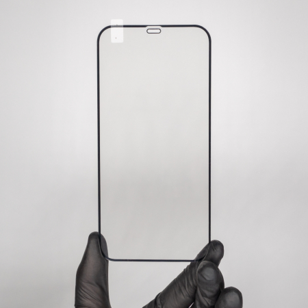 Folie de protecție ecran iPhone 12 Pro Max [2]