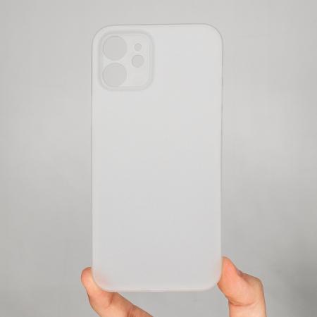 Husa SuperSlim iPhone 12