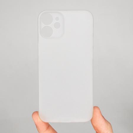 Husa SuperSlim iPhone 12 Mini