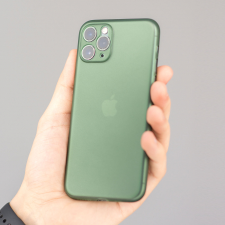 Husa SuperSlim iPhone 11 Pro1