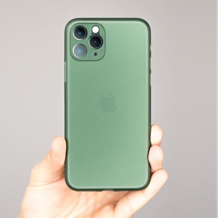 Husa SuperSlim iPhone 11 Pro0