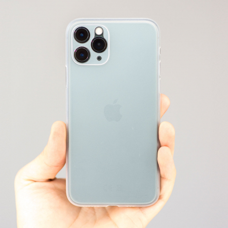 Husa SuperSlim iPhone 11 Pro0