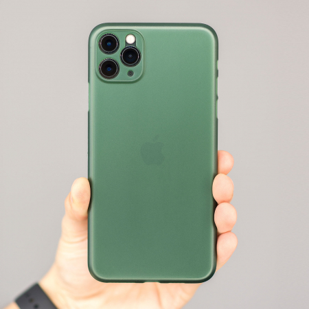 Husa SuperSlim iPhone 11 Pro Max1