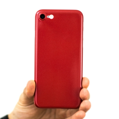 Husa SuperSlim iPhone SE 2 / iPhone 8 / iPhone 70