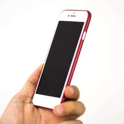 Husa SuperSlim iPhone SE (2020) / iPhone 8 / iPhone 71