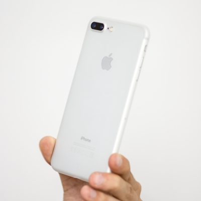 Husa SuperSlim iPhone 8 Plus / 7 Plus1