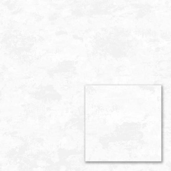 Tapet modern alb în degrade 0
