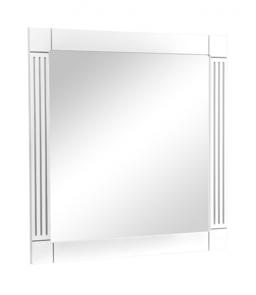 Oglinda Royal de 100 cm crom 0