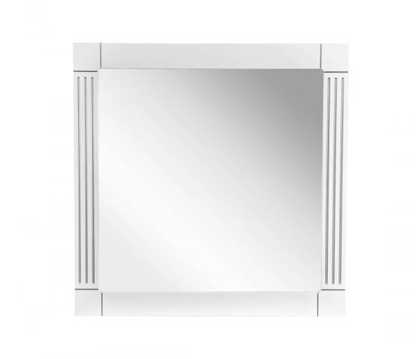 Oglinda Royal de 100 cm crom 1