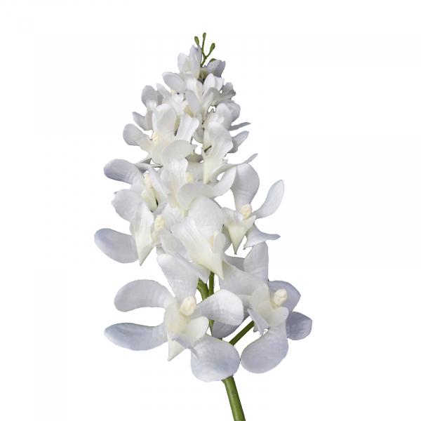 Orhidee artificiala petale mici 2