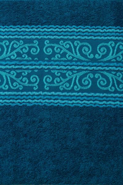 Prosop baie albastru inchis 1