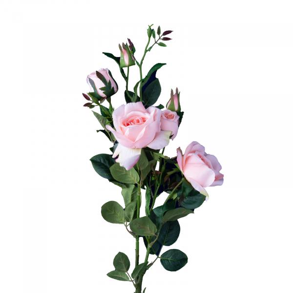 Trandafir artificial floare mică [0]