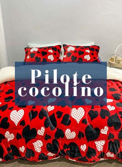 Pilote cocolino