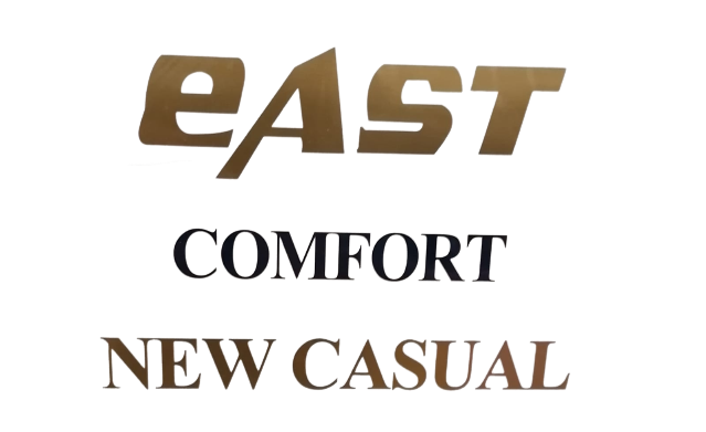 EAST COMFORT NEW CASUAL