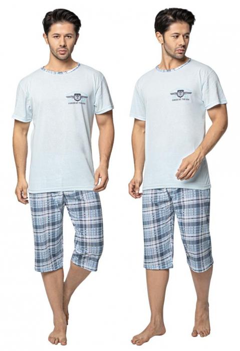 Pijama Barbati Serena [0]