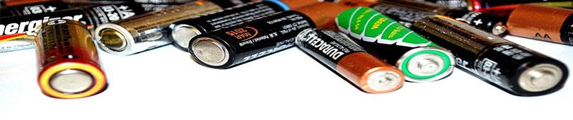 Baterii & Acumulatori