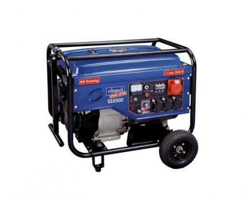 Generator Curent Electric