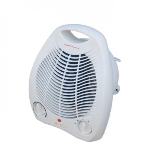 Aeroterme și Ventilatoare