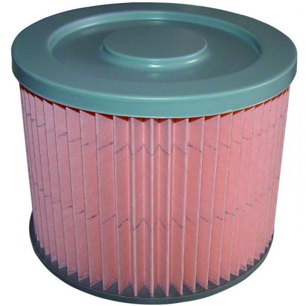 Filtru pentru aspirator portabil GAA 50/100T Guede GUDE55151, Ø200x190 mm 0