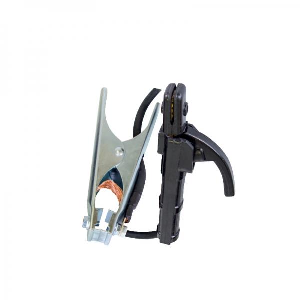 Aparat de sudură tip invertor WSE900 Scheppach SCH5906603901, 20-160 A, 85 V 3