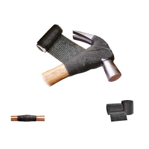 Banda adeziva pentru reparatii Troy T50010, 100 x 1500 mm 2