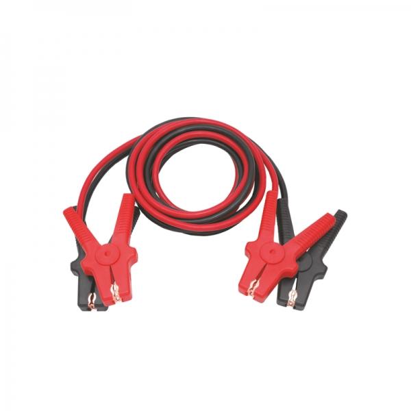 Cablu de pornire  pentru bateri auto 12-24 V, 3.5m 25mm², pentru microbuz Troy T26001 0