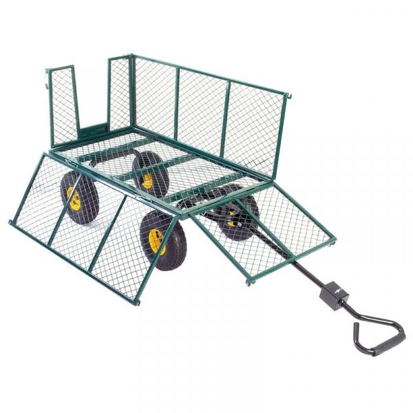 Carucior pentru gradina GW10740 Grafner HEU19851, 550 Kg 4