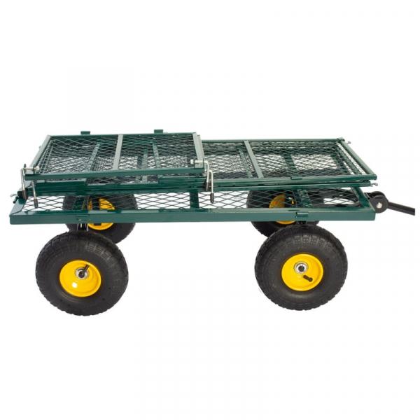Carucior pentru gradina GW10740 Grafner HEU19851, 550 Kg 3