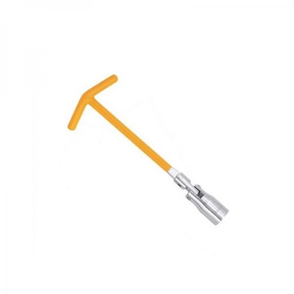 Cheie pentru bujii 16 mm Wert W2601 0