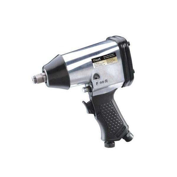 "Pistol pneumatic impact Wert W1850, 1/2"", 6-8 bari, 340 Nm 0"