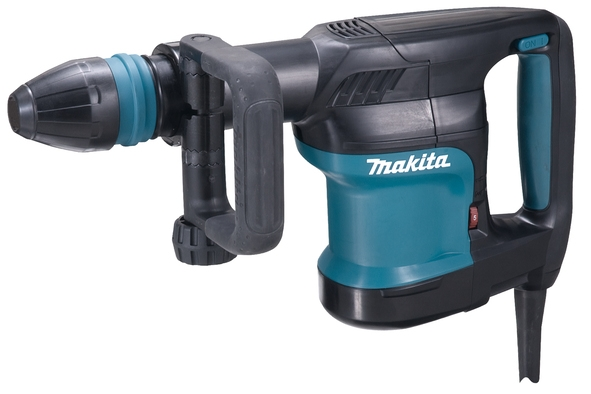 Ciocan demolator SDS-MAX Makita HM0870C, 1100 W, 2650 bpm, 11.4 J 0