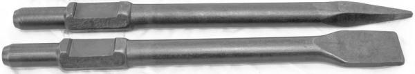 Ciocan demolator electric MH 1600 Guede GUDE58122, 1600 W, 2000 bpm, 50 J 3