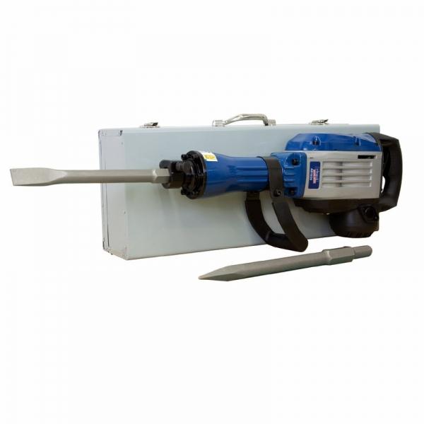 Ciocan demolator HEX AB1600 Scheppach SCH5908201901, 1600 W, 2000 bpm, 50 J 2