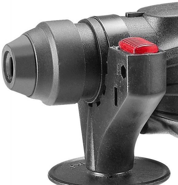 Ciocan rotopercutor KH 20 E Guede GUDE58142, 650 W, 2200 rpm, 1.9 J 1