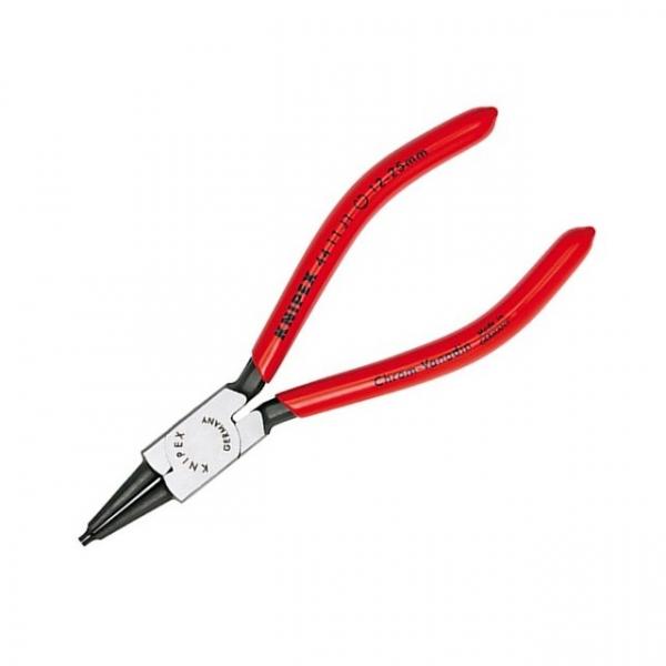 Cleste profesional pentru inele de siguranta Knipex KNI4411J1, 140 mm 0
