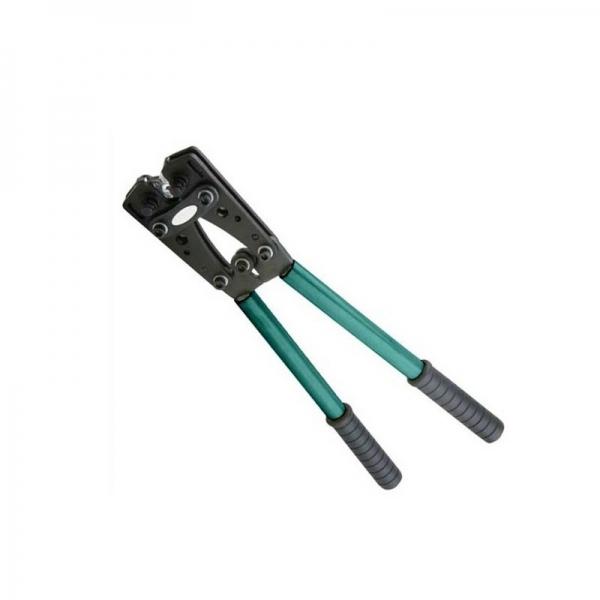 Cleste pentru sertizat si fixat papauci Troy T24010, 650 mm 0