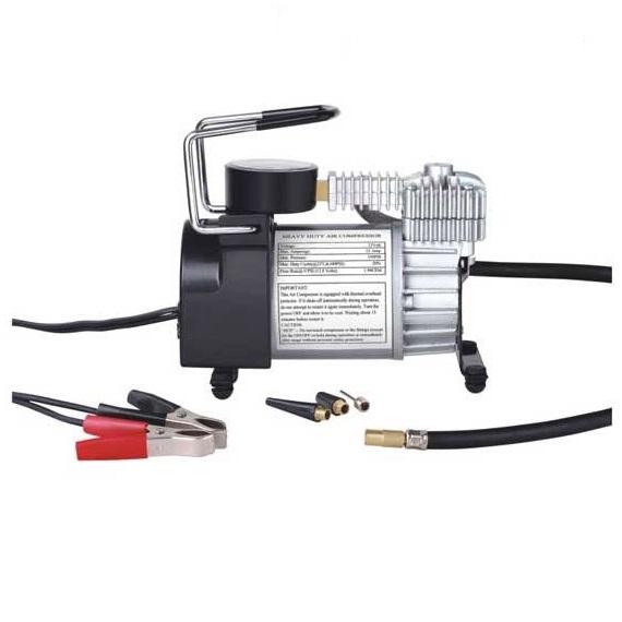 Compresor auto Troy T18150, 12 V, 15 bari 0