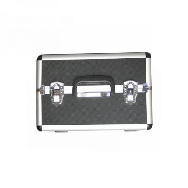 Cutie de scule cu schelet metalic Troy T91000, 230 x 280 x 370 mm, 15 compartimente 3