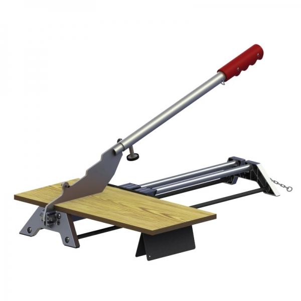 Dispozitiv pentru tăiat parchet laminat Troy T25001, 215 mm 1