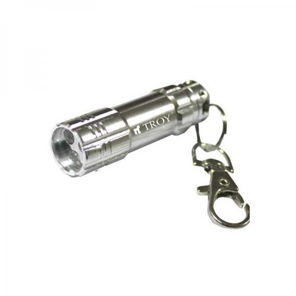 Mini-lanterna Troy T28090, 30 lm 0
