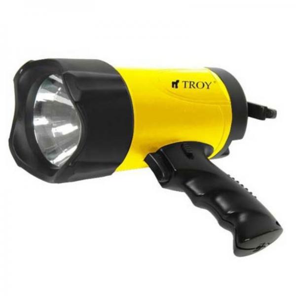 Lanternă WLED cu dinam Troy T28048, 80 lm 0