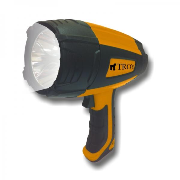 Lanterna CREE LED reincarcabila Troy 28100, 12-220 V, 180 lm 0