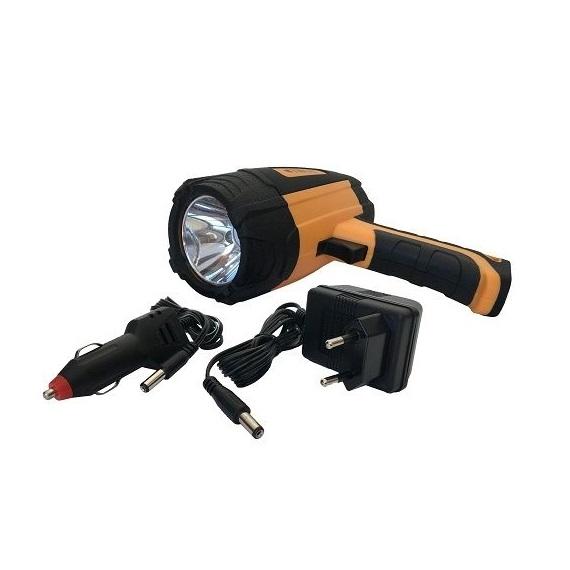 Lanterna CREE LED reincarcabila Troy 28100, 12-220 V, 180 lm 3